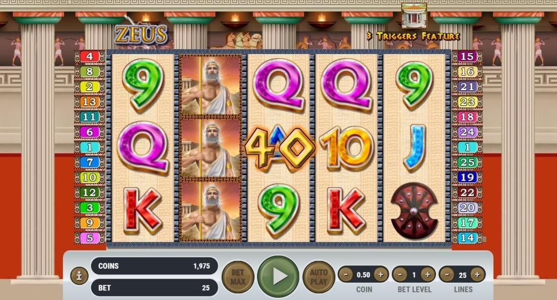 Онлайн казино за гривны