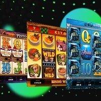 Игровые автоматы sizzling hot-играть бесплатно